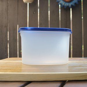 Tupperware Modular Mates Oval Container, 1.1 Litre